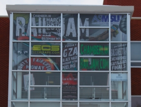 rail-jam-msu-window-branding