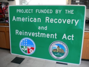 Am recovery sign