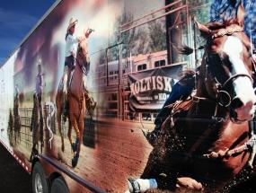 Wrap artwork closeup -Copper Spring Ranch