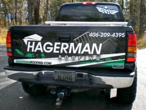 hagerman-roofing_GMC-pickup-wrap-003