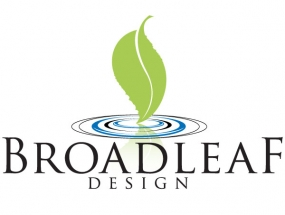 Broadleaf Design Logo