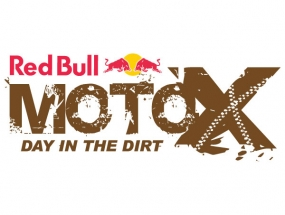 Red Bull Day in the Dirt