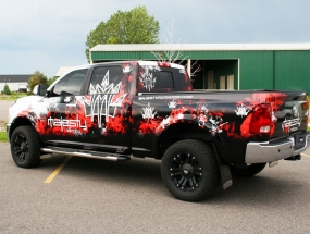 dodge-truck-wrap_driver-side