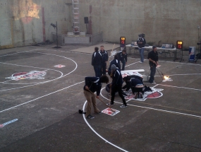 court-insgtall-team