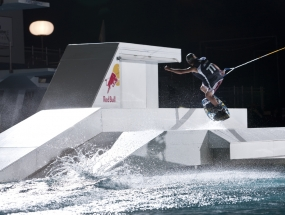 Red Bull- Wake of Fame