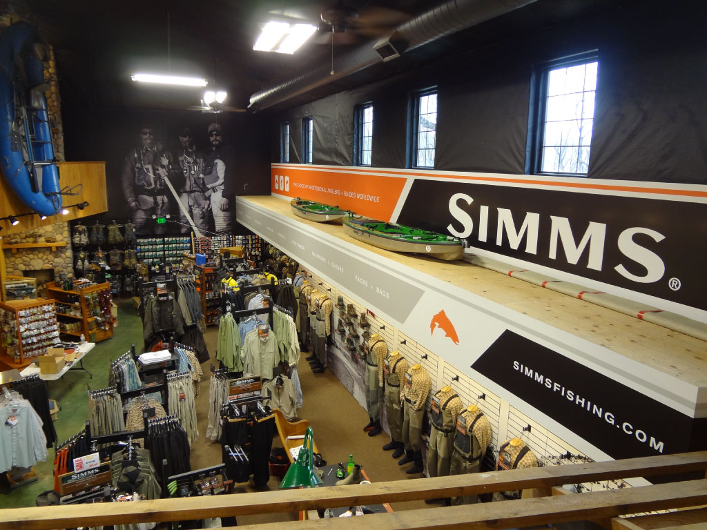 Simms fishing products scs wraps for Simms fishing products