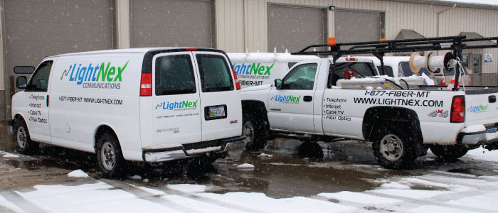 Car, Truck and Van Decals