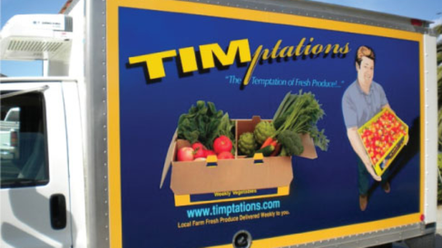 TIMptations-Box_Truck-Wrap
