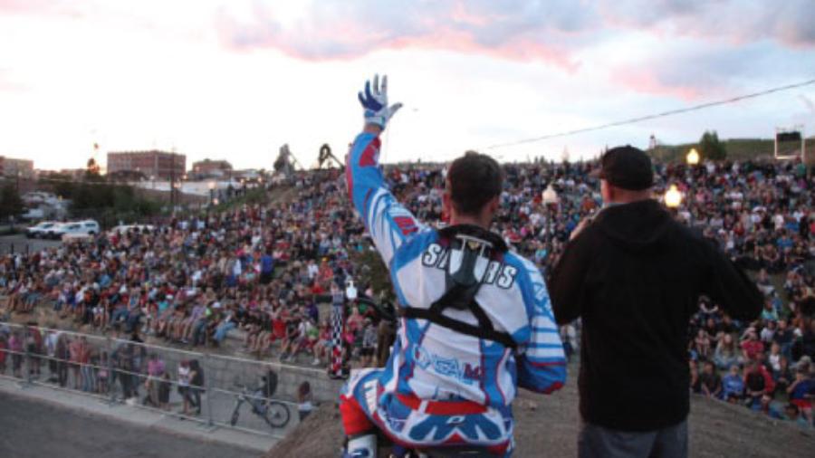 Evel-Knievel-Days-2011
