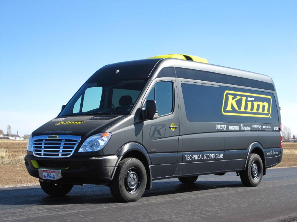 Klim Sprinter Van Wrap 183 Scs Wraps