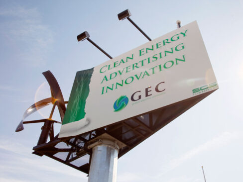 The Green Electric Company