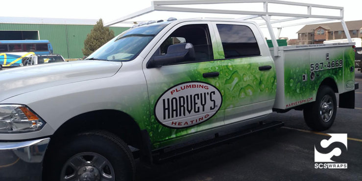 Harveys_Plumbing_Truck-Wrap_3