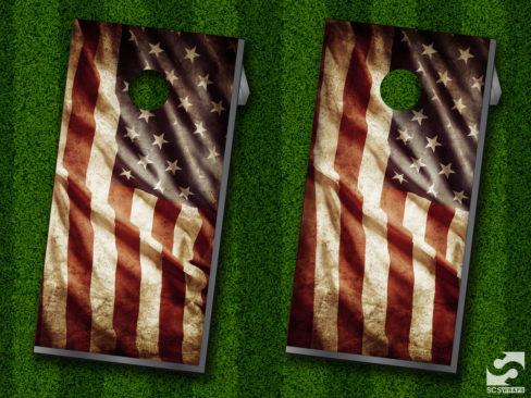 cornhole-wrap_american-flag-retro