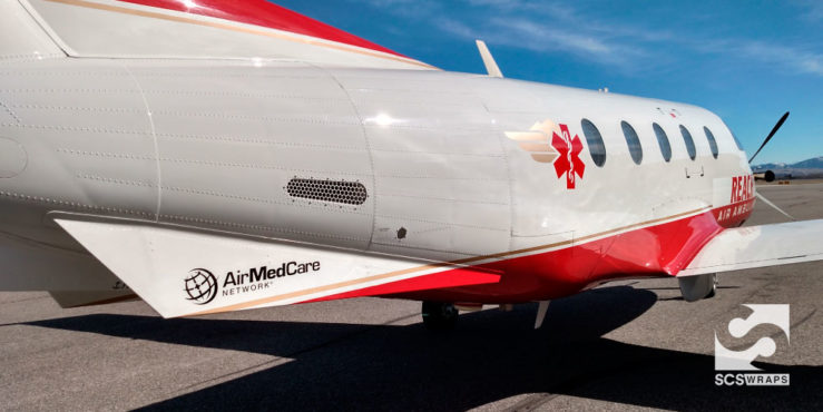 REACH-Air-Medical-plane