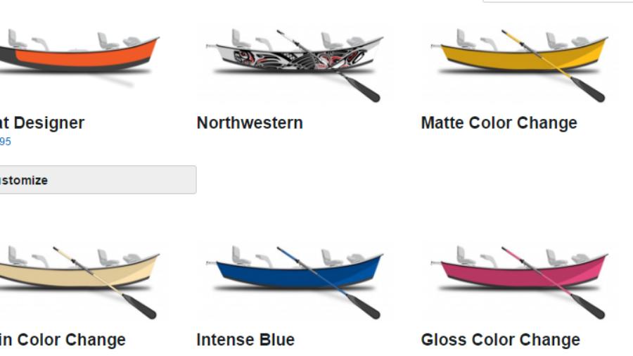Drift Boat Wraps Archives · SCS Wraps