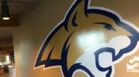 Go Montana State Bobcats