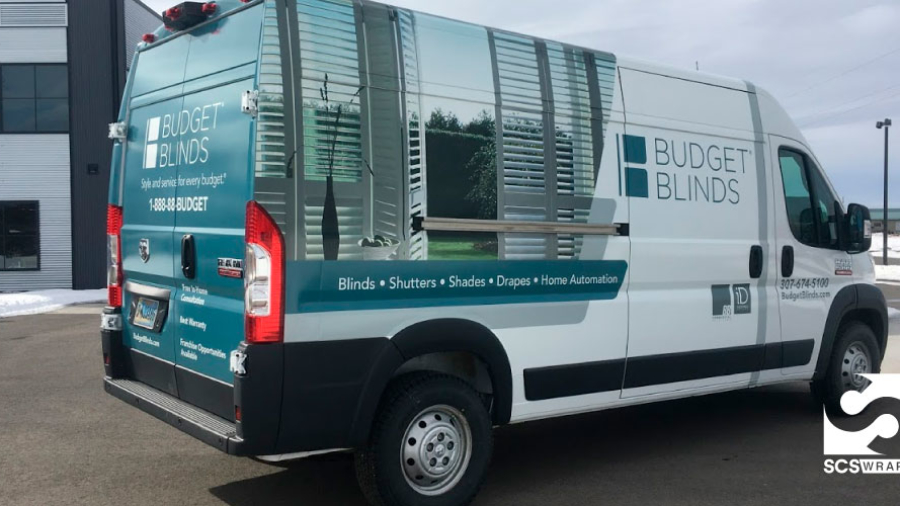 budget-blinds-sprinter-van-wrap